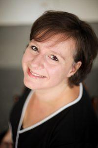 Andrea Kaiser Sängerin